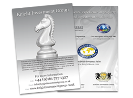 Knight Investment Group